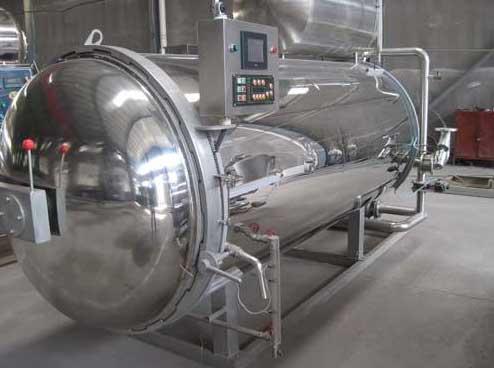 带搅拌夹层锅的简单介绍与注意事项--山东杀菌锅生产厂家