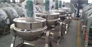 杀菌锅操作时需要注意的问题有那几点—山东杀菌锅生产厂家