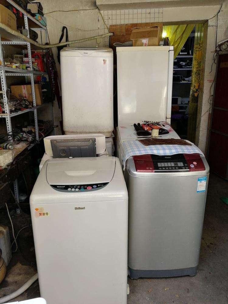 洗衣机维修常见的问题,这些你可以自己解决