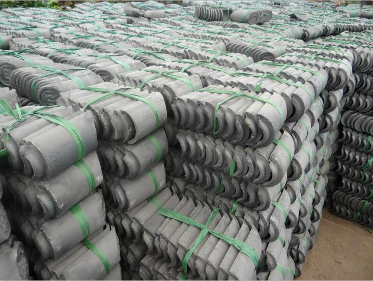青海小青瓦批发厂家浅谈怎样保证小青瓦的生产质量