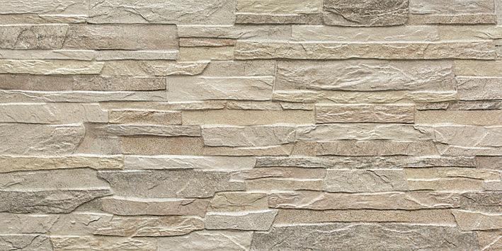 外牆磚的種類和性能