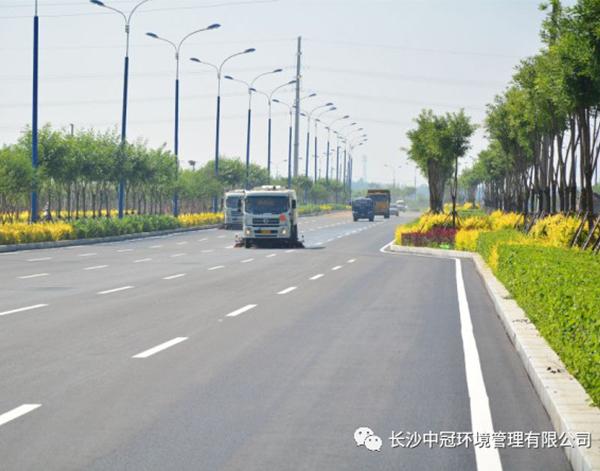 习水县垃圾收运项目