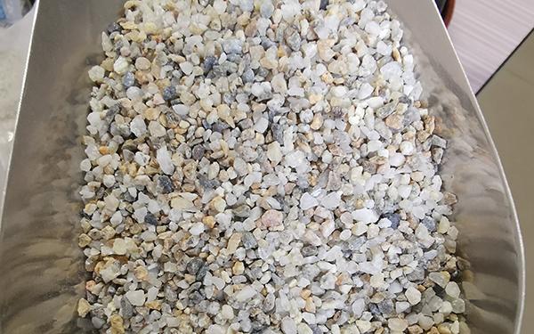 贵州铸造石英砂销售