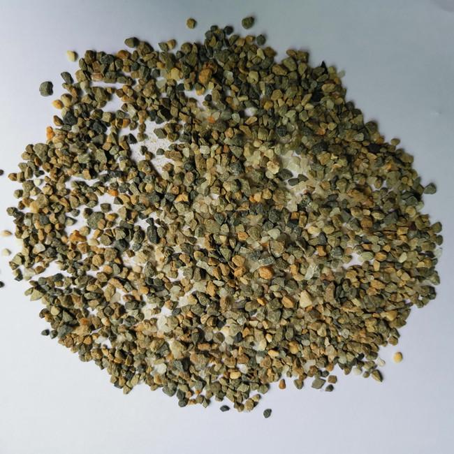 贵州喷砂除锈石英砂价格