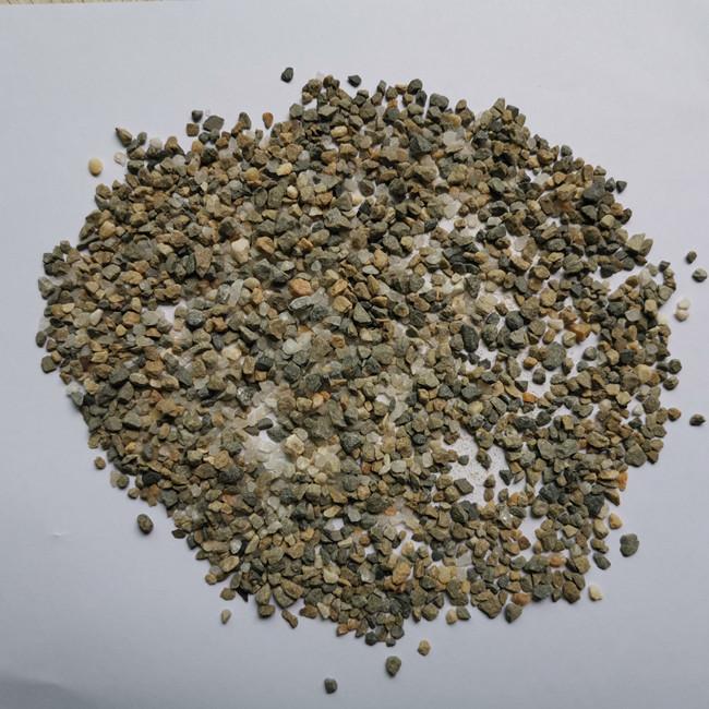 贵州喷砂除锈石英砂厂家