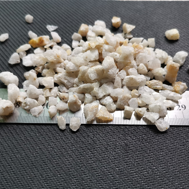 黔南州石英砂生产厂家
