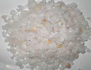 石英砂滤料的应用知识