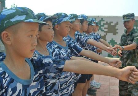 昆明青少年军事夏令营特训机构哪家正规