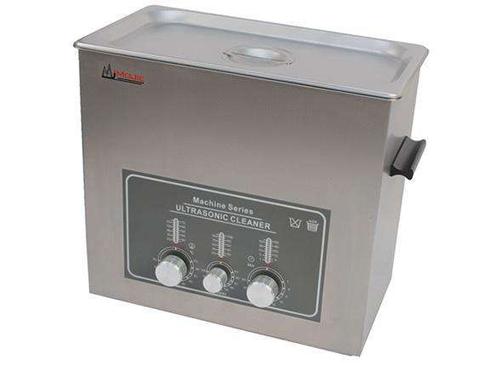 超声波清洗机保养
