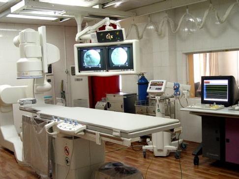 医疗仪器设备维护保养