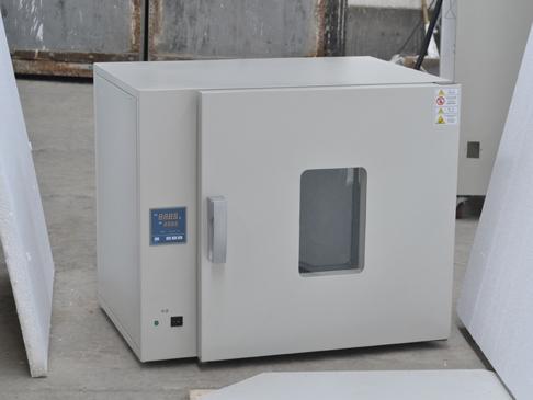 实验室仪器维修之真空干燥箱常见的故障以及维修: