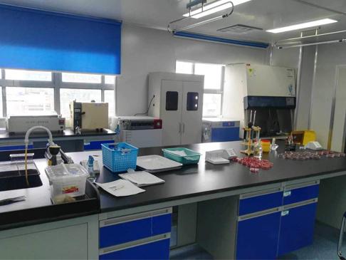 医院实验室仪器维修维护案例展示