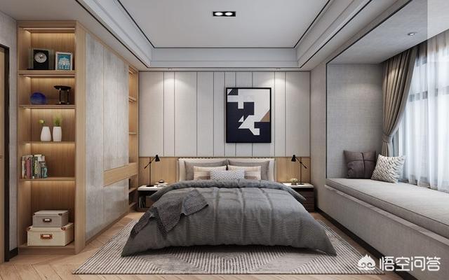 重庆装饰网平台怎么装修才能让你家显得好看高级又有品味?