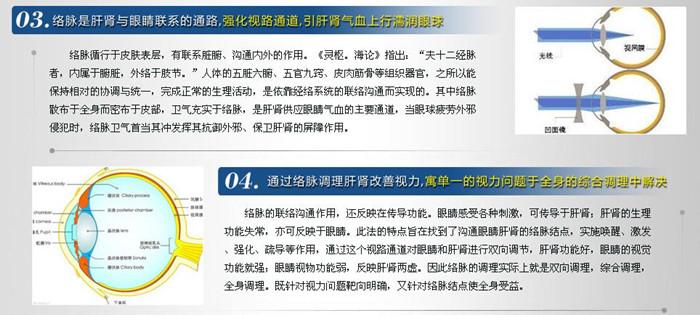 北京专家认为生活习惯改善近视眼怎么办