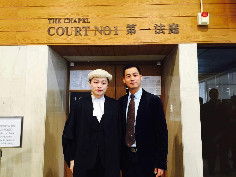 广西金融职务犯罪律师