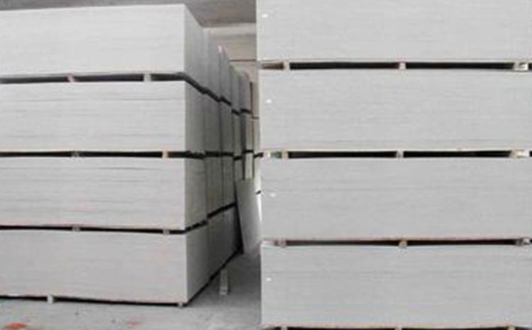 12mm硅酸钙板