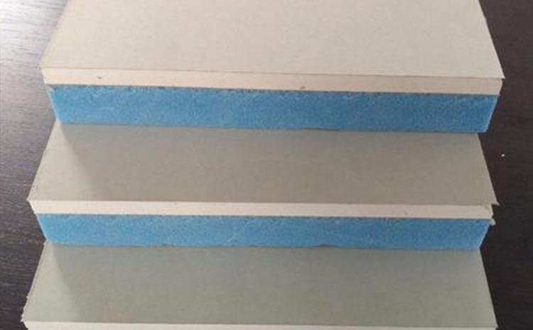 福州无纸面石膏板