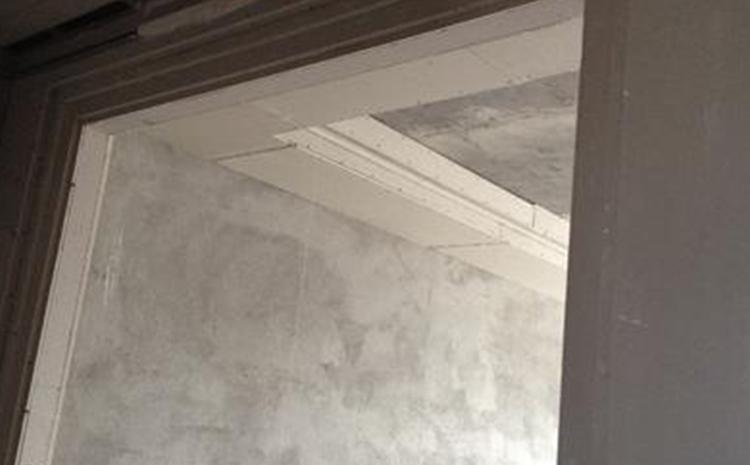 福州纤维石膏板