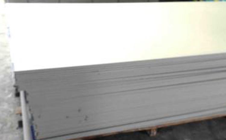 福州植物秸秆纸面石膏板