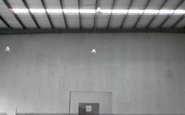 福州V型吊挂式龙骨