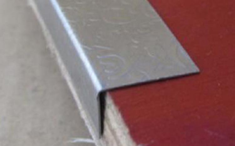 福州铝条扣吊顶