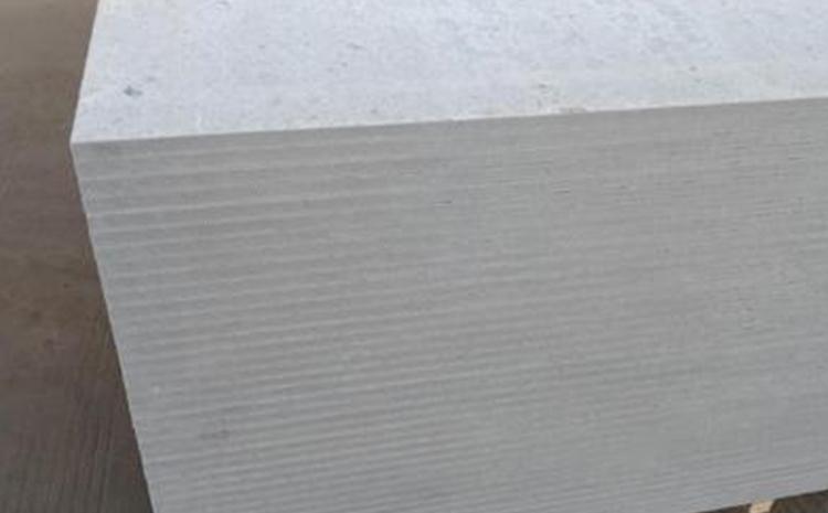 福州防火硅酸钙板
