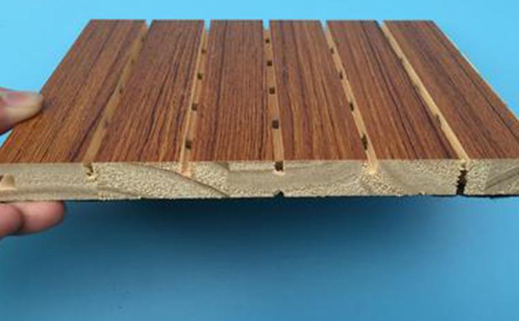 办公室木质吸音板