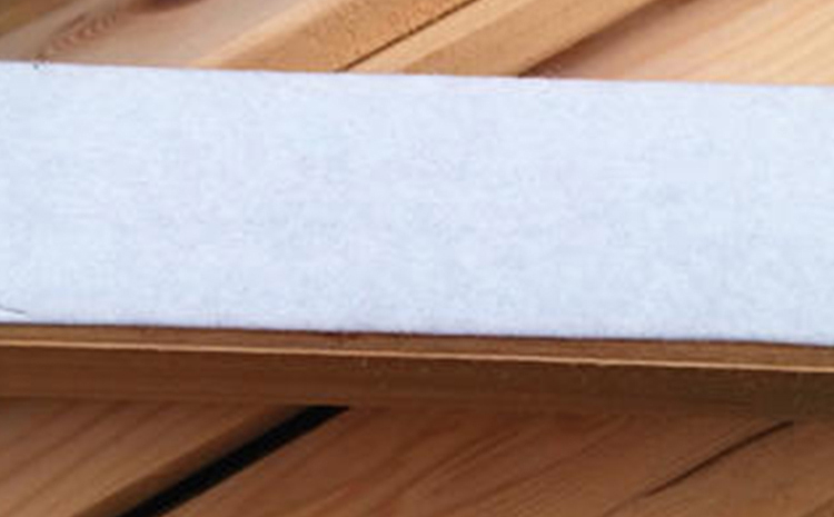铝膜隔音棉