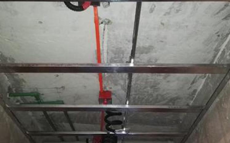 D45龙骨吊顶