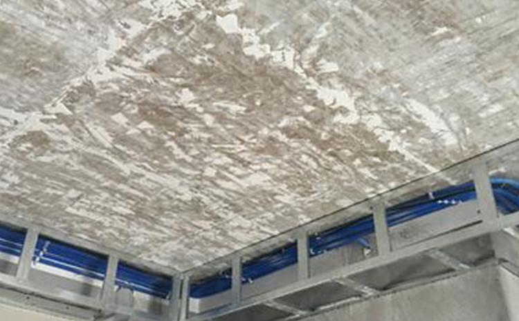 福州客厅轻钢龙骨吊顶