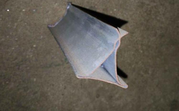 a型三角龙骨