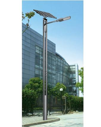 西安太阳能路灯灯杆