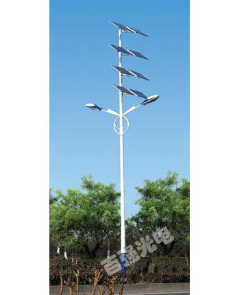 西宁双臂太阳能乐虎国际lehu805生产厂家