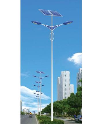 陕西6米双臂太阳能乐虎国际lehu805价格
