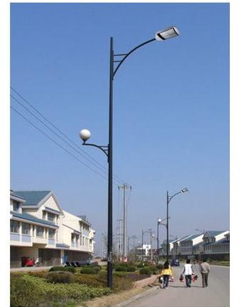 寧夏人行道路燈