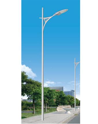 陜西車行道路燈
