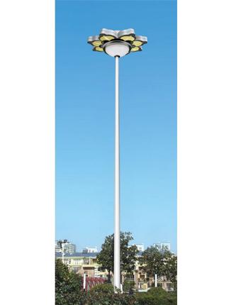 陜西高桿燈燈具
