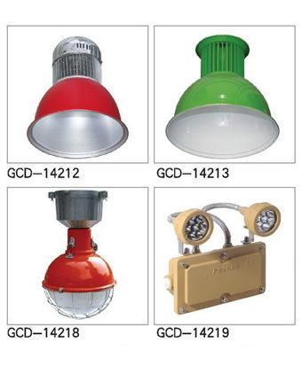 节能工厂灯