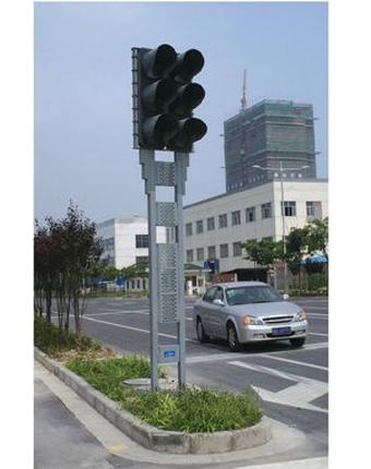 交通信号灯厂家价格