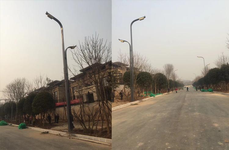 西安市临潼区骊山大道道乐虎国际lehu805项目
