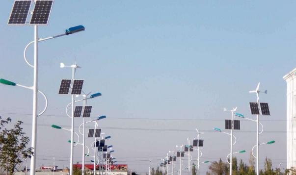 太陽能路燈的控制系統中光伏控制器介紹
