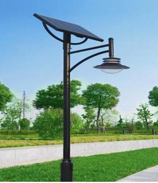蘭州led庭院燈