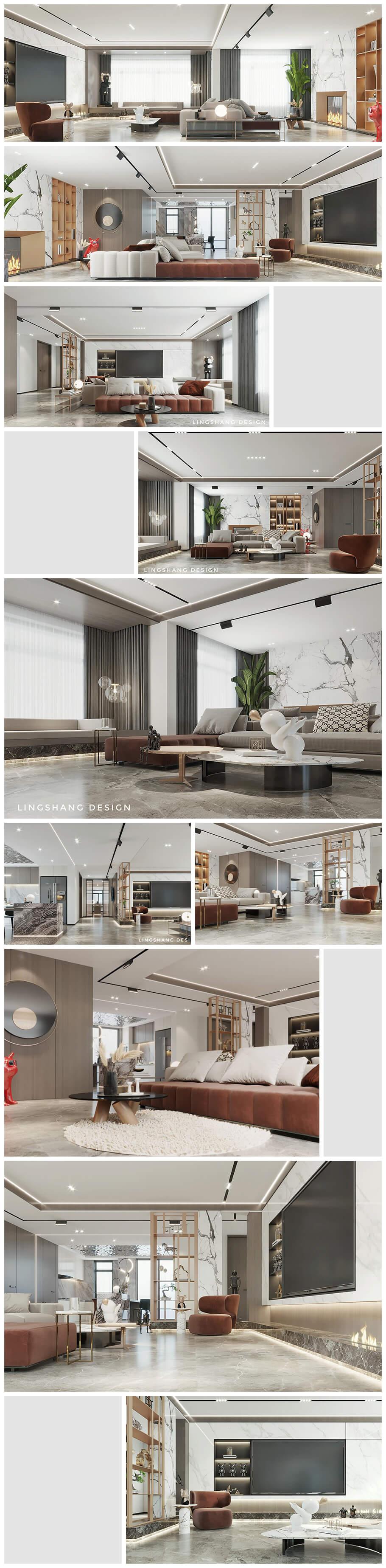 沈阳大宅室内设计排名