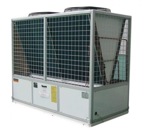 珠海冷库制冷设备