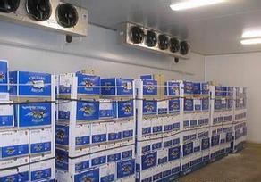 珠海保鲜冷库安装