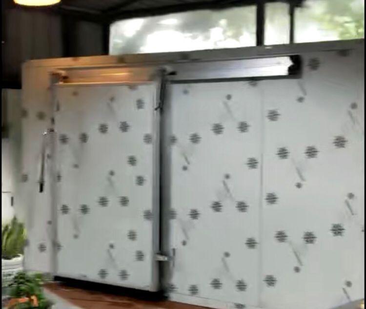 珠海小型冷库