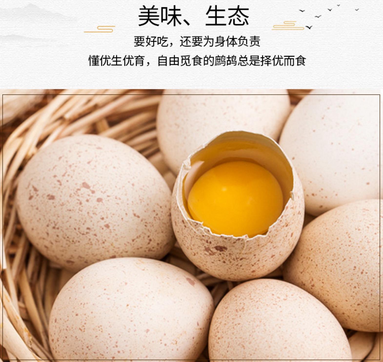 鹧鸪蛋批发量大从优欢迎订购