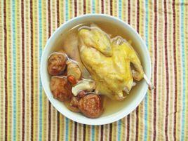 鹧鸪煲什么止咳-杏汁百合炖鹧鸪汤