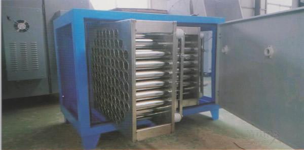 西安工业除臭设备