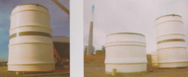 西安电厂必威体育手机版登录烟囱